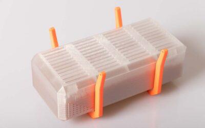 Anleitung: 3D gedruckte Silica Gel Box für die ANYBOX